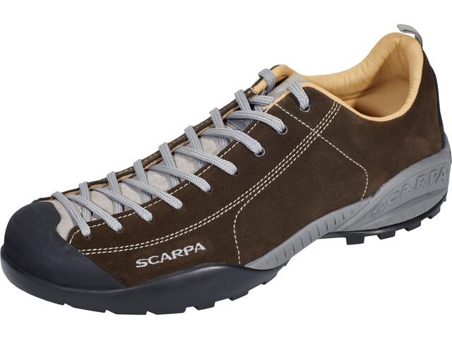 8e5b1386 Scarpa Mojito Leather Buty, cocoa | Sklep Addnature.pl